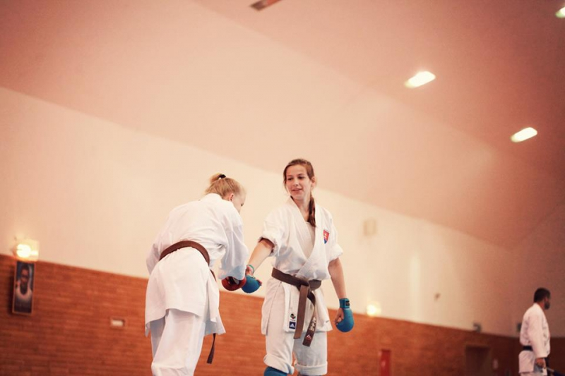Farmex Karate Camp 2015 - 12. ročník